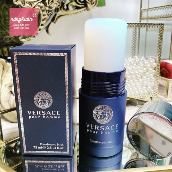 Thiết kế Versace Pour Homme Deodorant Stick 75ml