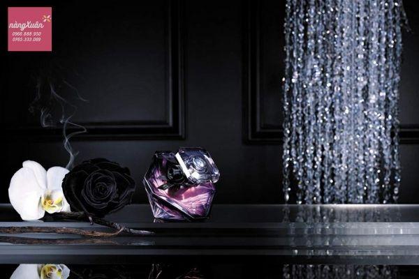 Lancome Tresor La Nuit dành cho những quý cô sành điệu