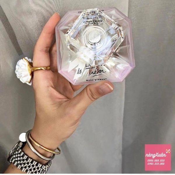 Lancôme Tresor La Nuit Musc Diamant EDP 75ml