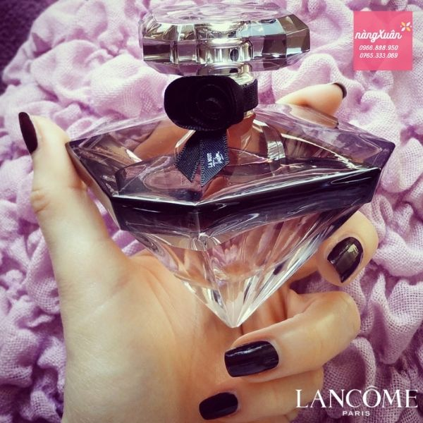 Nước hoa Lancom Tresor La Nuit EDP 75ml Review