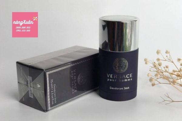 Nơi bán lăn khử mùi Versace giá tốt