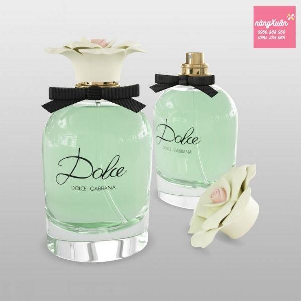 Review Nước hoa Dolce Gabbana Dolce Ea De Parfum chính hãng