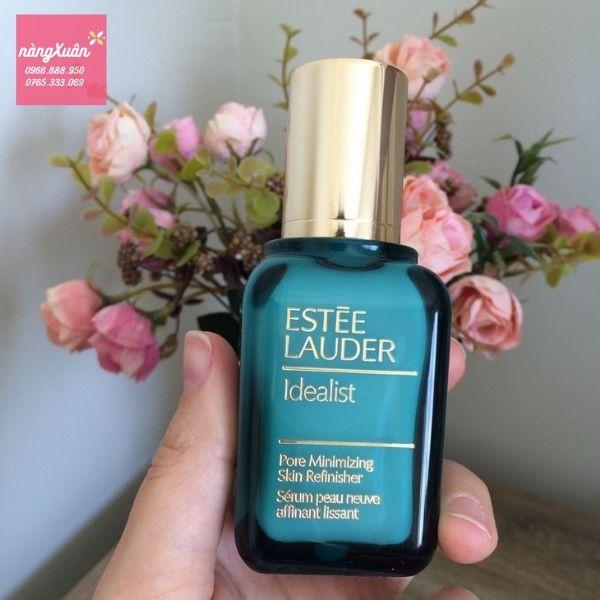 Estee Lauder Idealist kiểm soát dầu nhờn, thu nhỏ lỗ chân lông hiệu quả