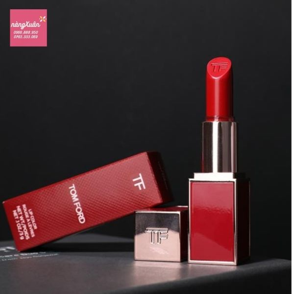 Review Son Tom Ford Lost Cherry