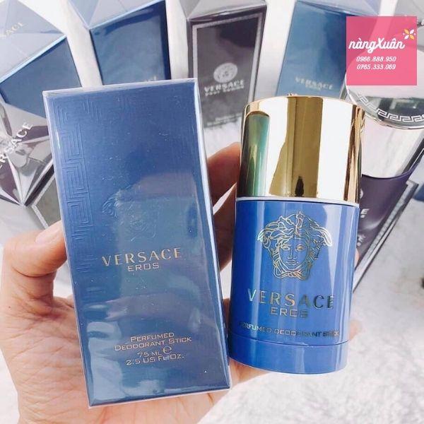 Versace Eros Perfumed Deodorant Stick là sản phẩm tốt