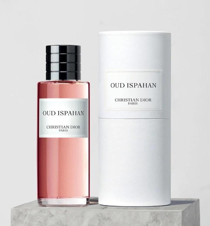 Xà bông cục Dior Rose Ispahan chính hãng