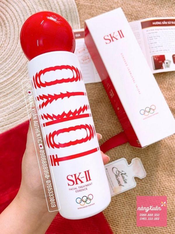 Tinh chất chống lão hóa da SK-II