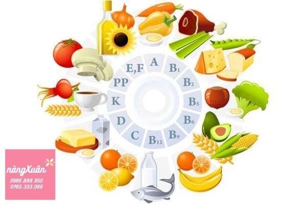 Uống vitamin trước hay sau ăn