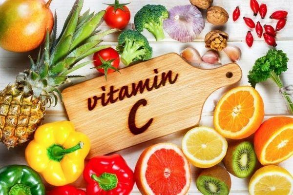 Vitamin C là gì - Vai trò đối với sức khỏe ?