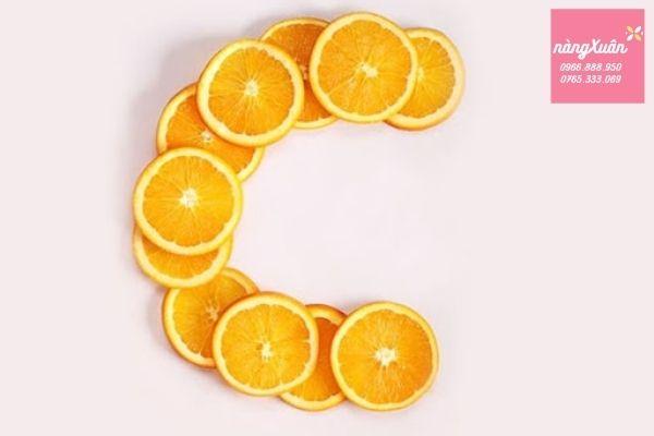 Thời điểm uống vitamin C tốt nhất trong ngày - Thực phẩm chức năng bổ sung vitamin C
