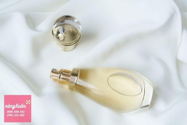 Review mùi hương đặc trưng DIOR J'ADORE Hair Mist