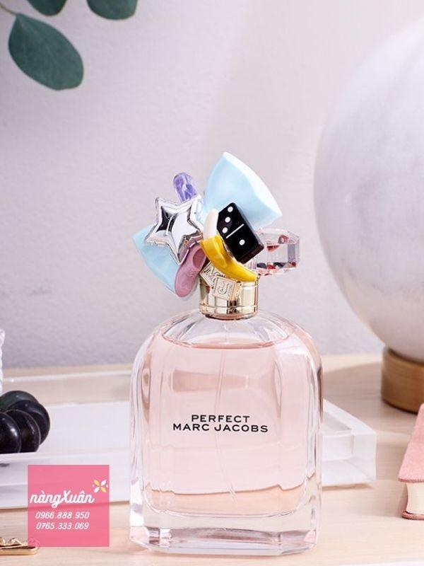 Review mùi hương Perfetc Marc Jacobs