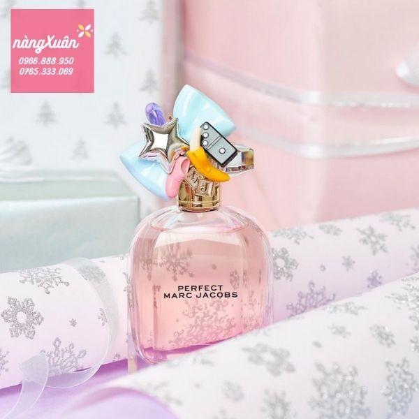 Nước hoa Perfect Marc Jacobs 100ML chính hãng