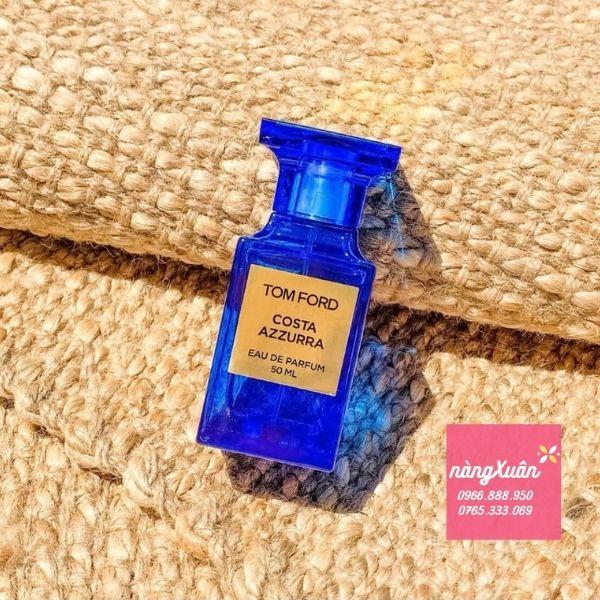 Tom Ford Costa Azzurra Eau De Parfum 50ML chính hãng