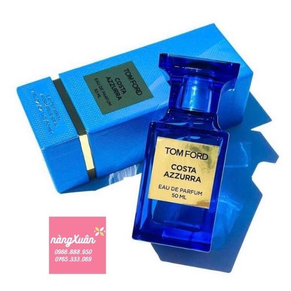Nước Hoa Costa Azzurra Eau De Parfum 50ml