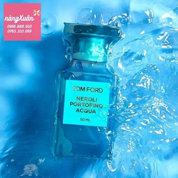 Nước Hoa Neroli Portofino Acqua Eau De Parfum