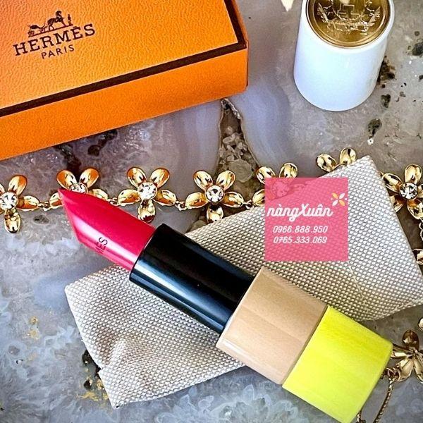 Hermès Rose Oasis