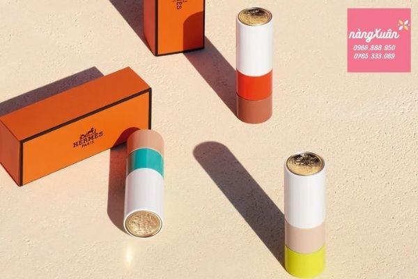 Hermes Satin Lipstick Limited Edition