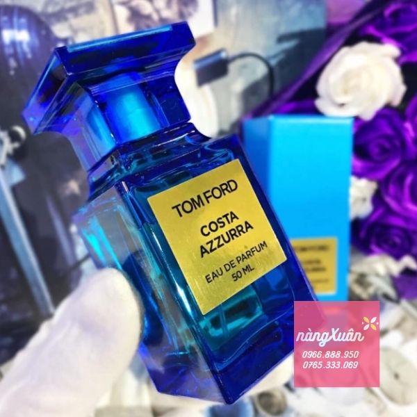 Nước hoa TF Costa Azzurra Eau De Parfum chính hãng
