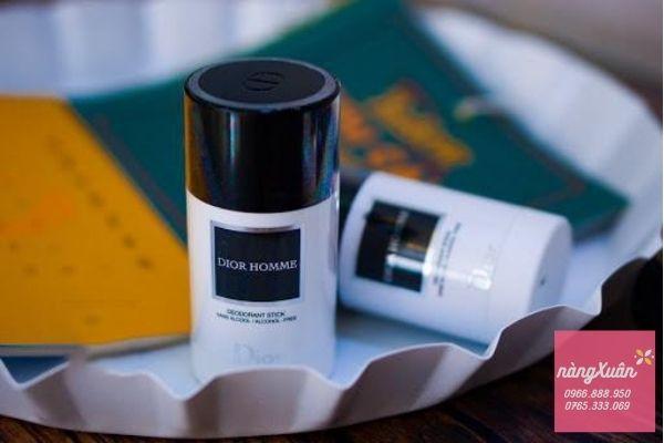 Lăn khử mùi nước hoa Dior Homme