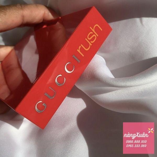 Nước hoa Gucci Rush EDT 75ML chính hãng
