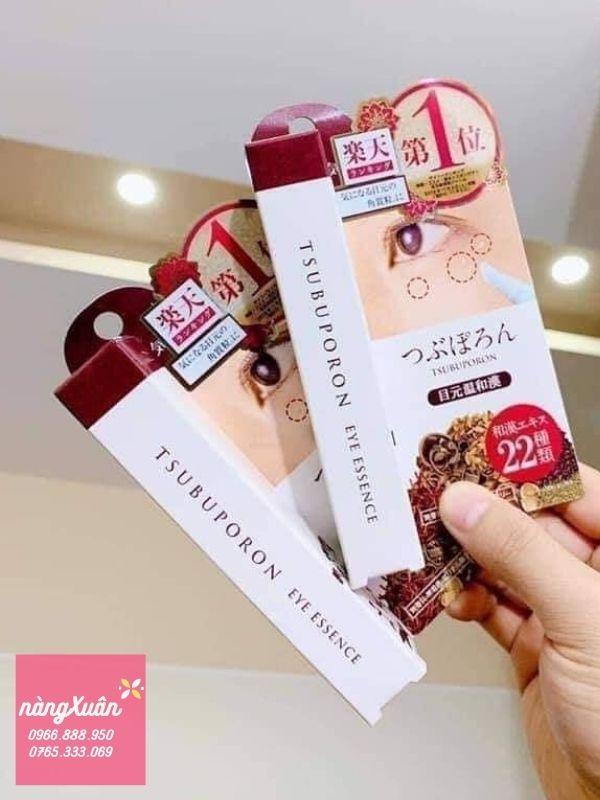 Review Kem trị mụn thịt Tsubuporon