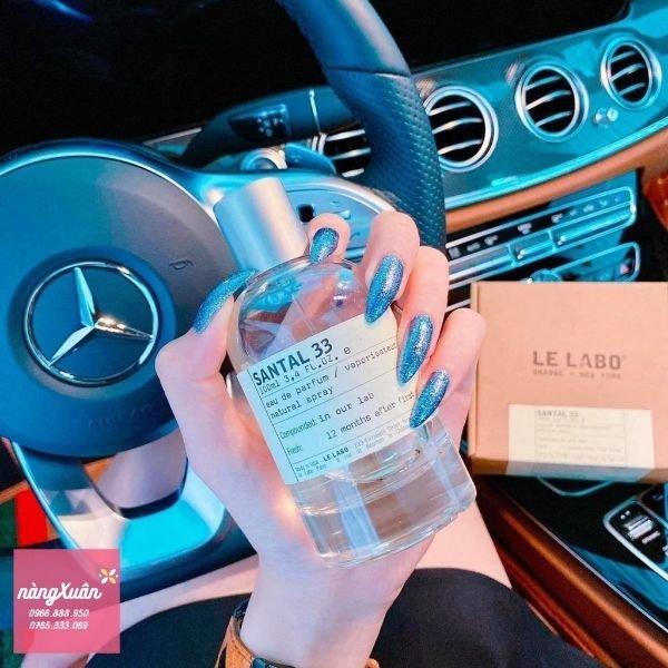 Mùi hương Lelabo hot nhất