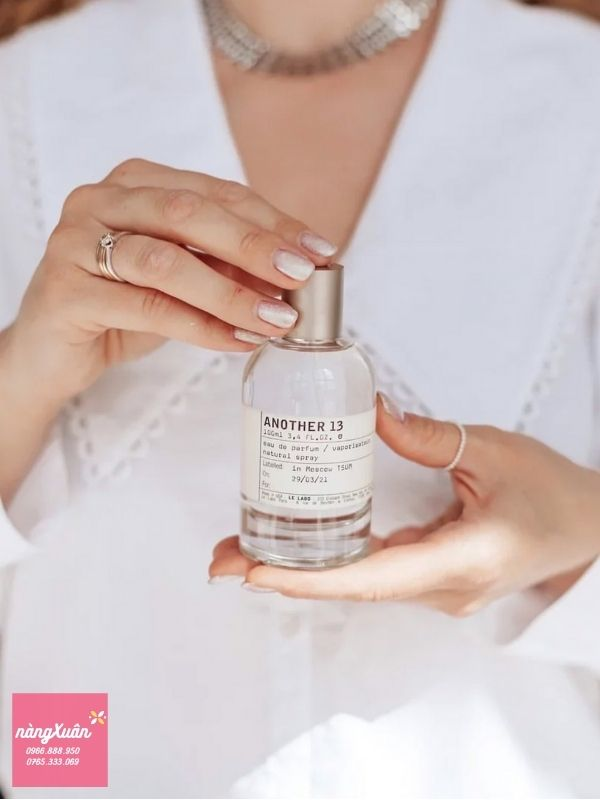 Le Labo 13 another review
