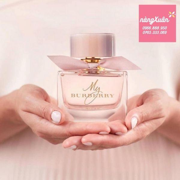 Nước hoa My Burberry Blush 90ML chính hãng