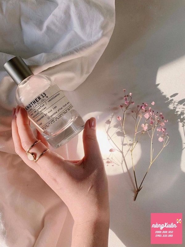 Nước hoa Le Labo 13 100ML giá bao nhiêu