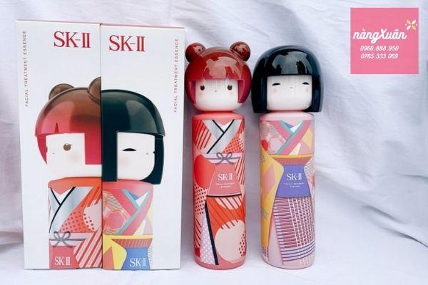 Địa chỉ mua SK-II chính hãng nội địa Nhật