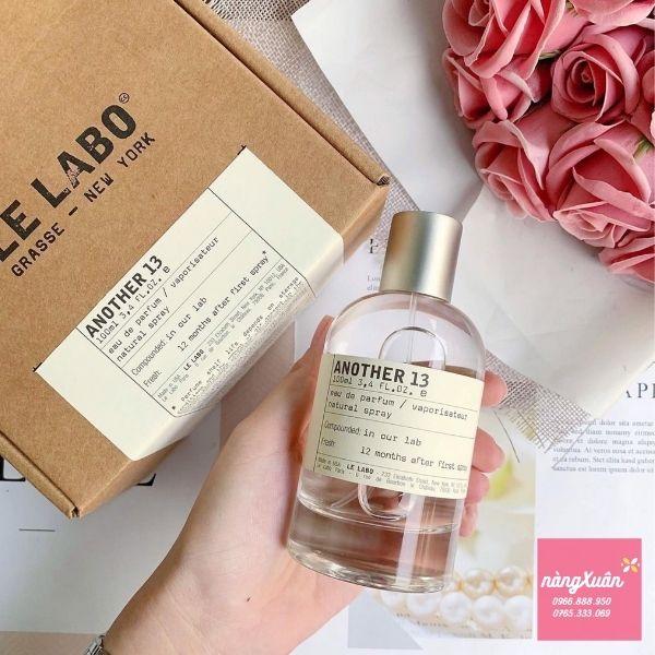 Nước hoa Le Labo 13 chính hãng
