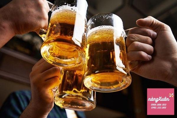 Bảo vệ dạ dày chống mệt mỏi, buồn nô say xỉn