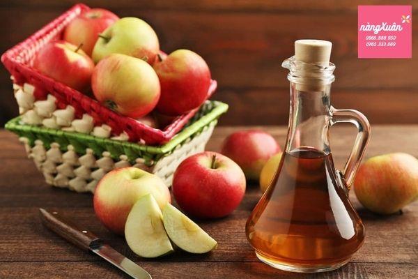 Giấm táo có thực sự giảm cân không ?