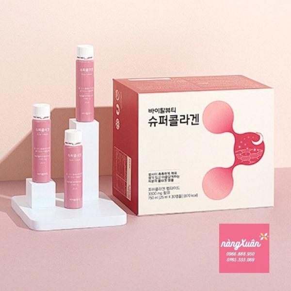 Collagen VB Super Collagen