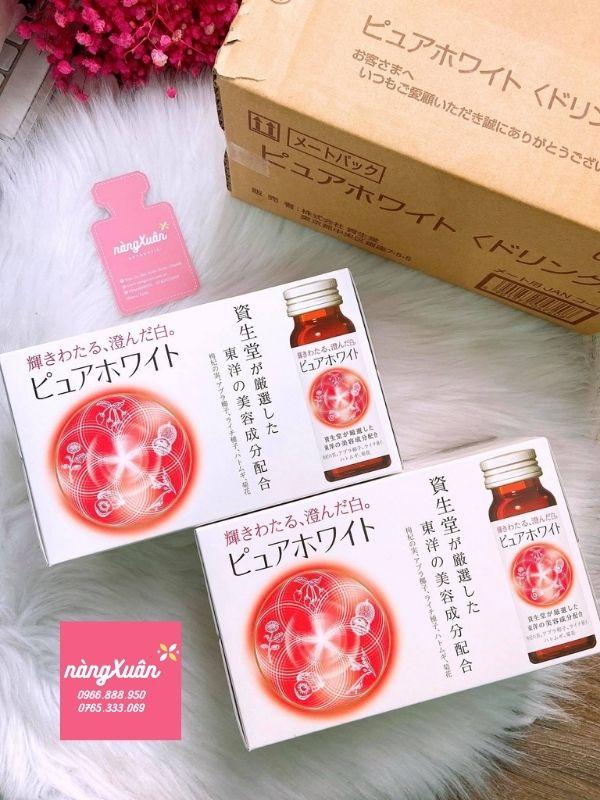 Shiseido chính hãng nhật bản