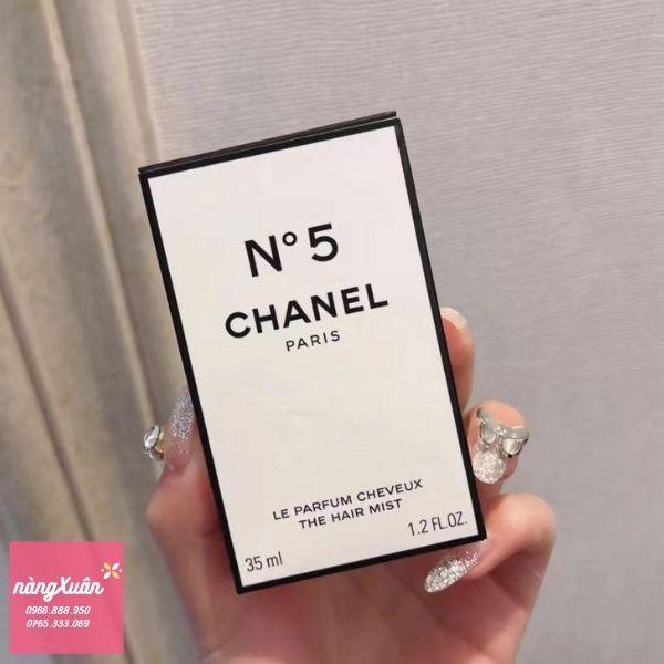 Mua nước hoa Chanel chính hãng