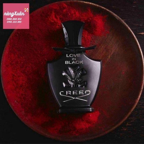 Love In Black Creed