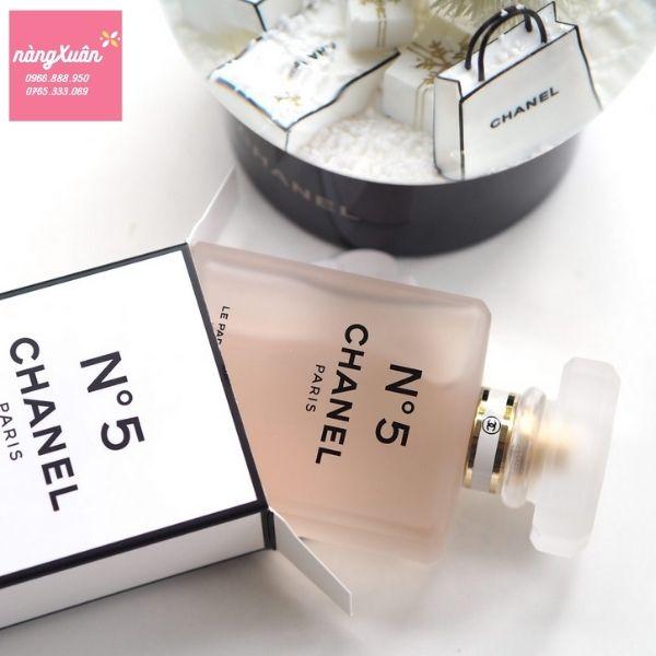 Chanel No5 Le Parfum Cheveux The Hair Mist.