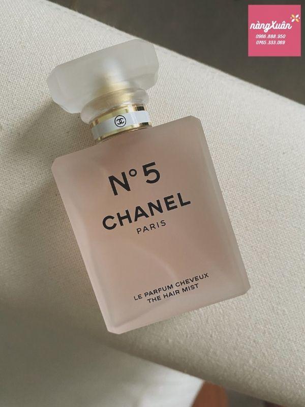 nước hoa xịt tóc Chanel