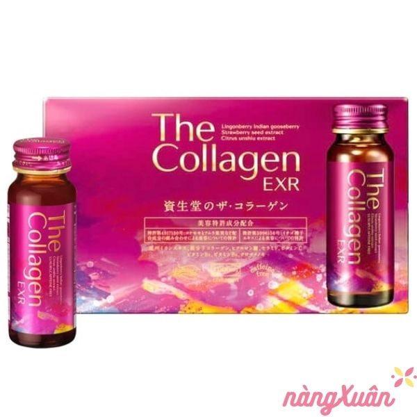 Collagen The Collagen EXR
