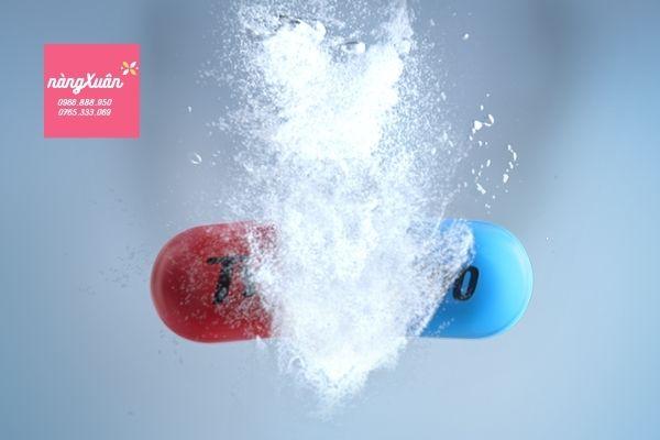 Viên uống giảm đau hạ sốt Tylenol