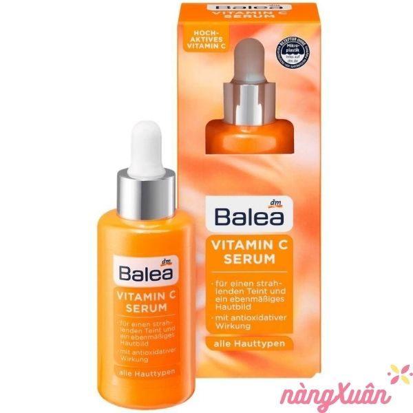 Serum Vitamin C Balea